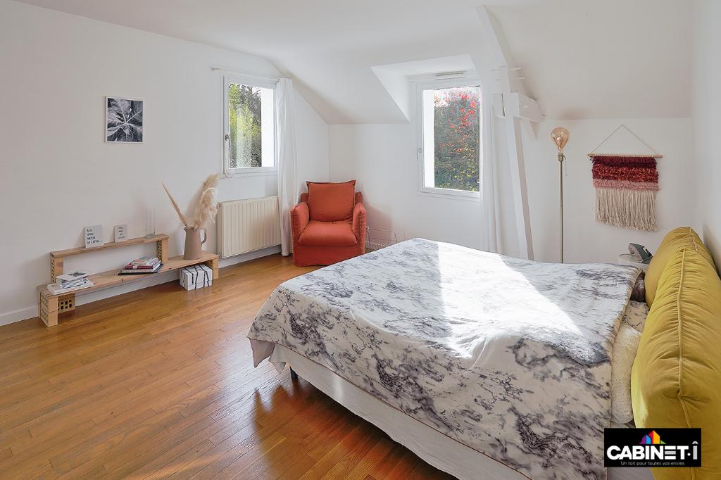 Vente maison / villa Vigneux de bretagne 566500€ - Photo 10