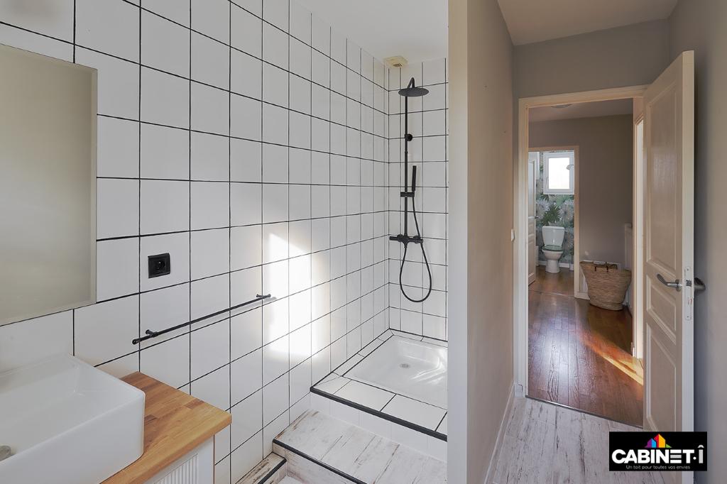 Vente maison / villa Vigneux de bretagne 566500€ - Photo 11