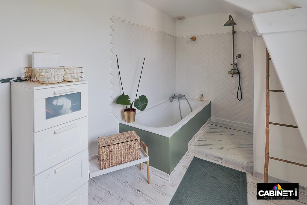 Vente maison / villa Vigneux de bretagne 566500€ - Photo 13