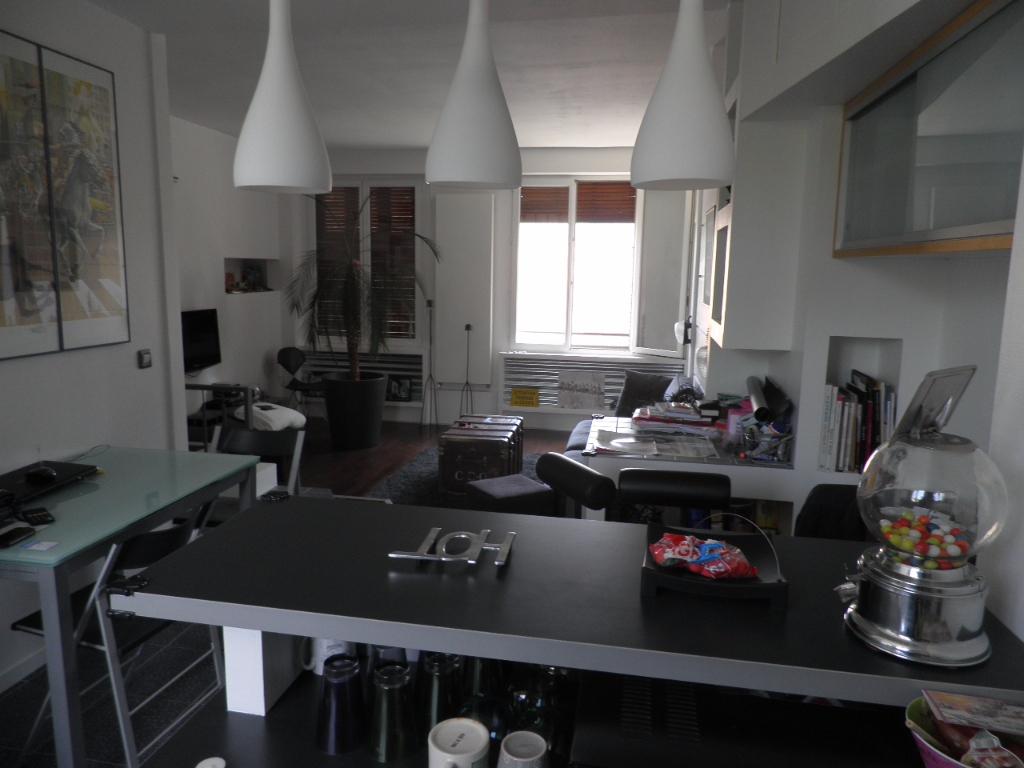 vente appartement 3 pi ces rouen 169 500 appartement vendre 76000. Black Bedroom Furniture Sets. Home Design Ideas