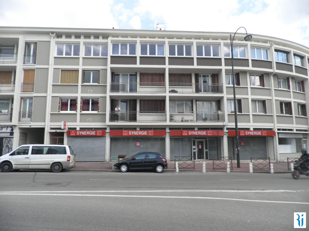 Location local commercial rouen 1 256 local commercial louer 76000 - Cabinet immobilier rouen ...