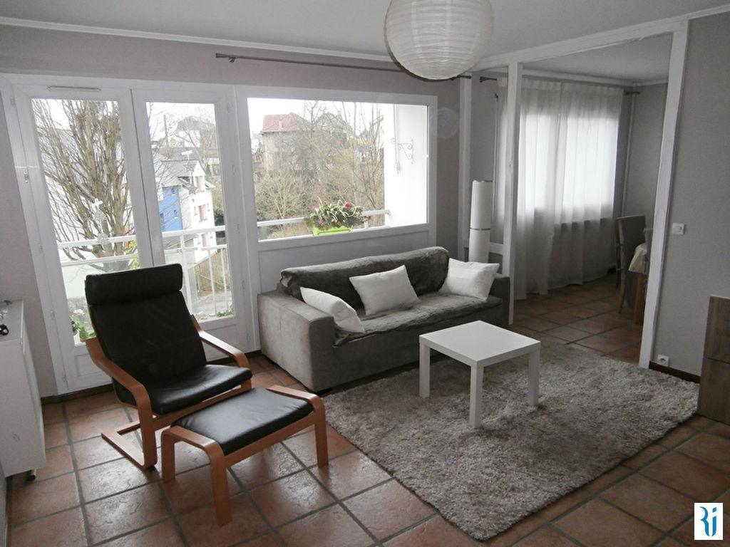 vente appartement 4 pi ces rouen 165 800 appartement vendre 76000. Black Bedroom Furniture Sets. Home Design Ideas