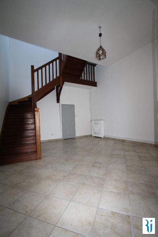 photo de Appartement 4 pièces - Rouen - 98m2