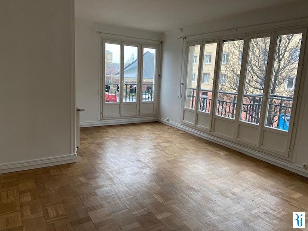 Location appartement 2 pi ces rouen 595 appartement louer 76000 - Cabinet immobilier rouen ...