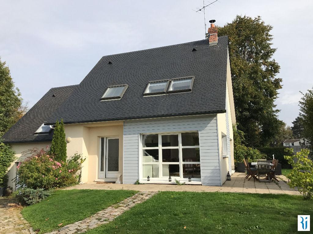 Location maison 5 pi ces bois guillaume 1 395 maison louer 76230 - Cabinet immobilier rouen ...