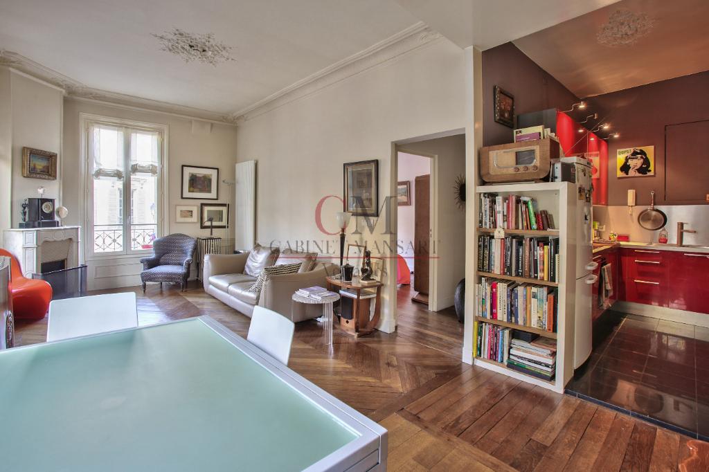 Sale apartment Versailles 567000€ - Picture 3
