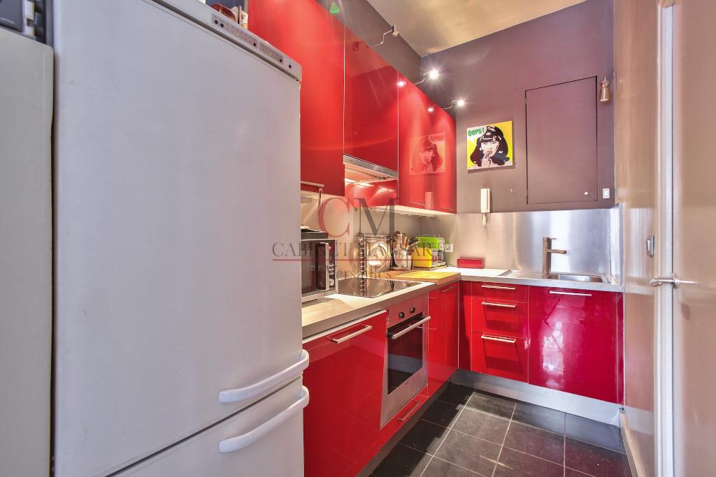 Sale apartment Versailles 567000€ - Picture 4