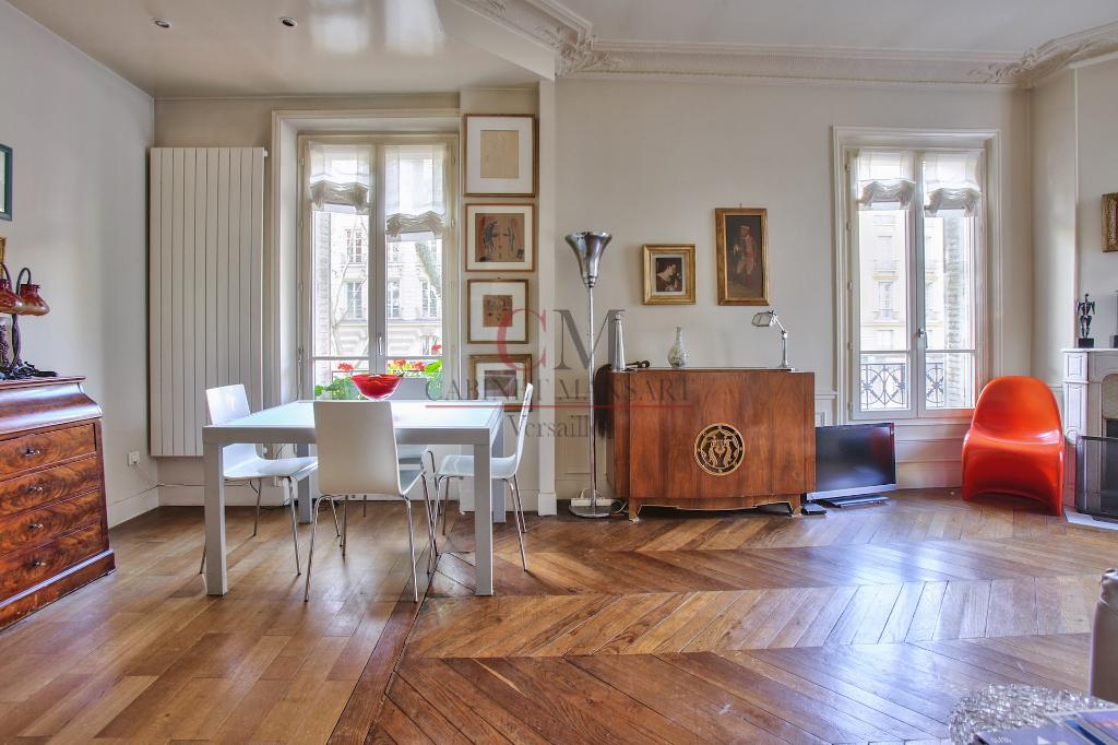 Sale apartment Versailles 567000€ - Picture 5