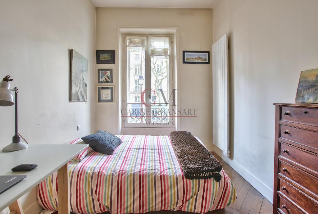 Sale apartment Versailles 567000€ - Picture 6