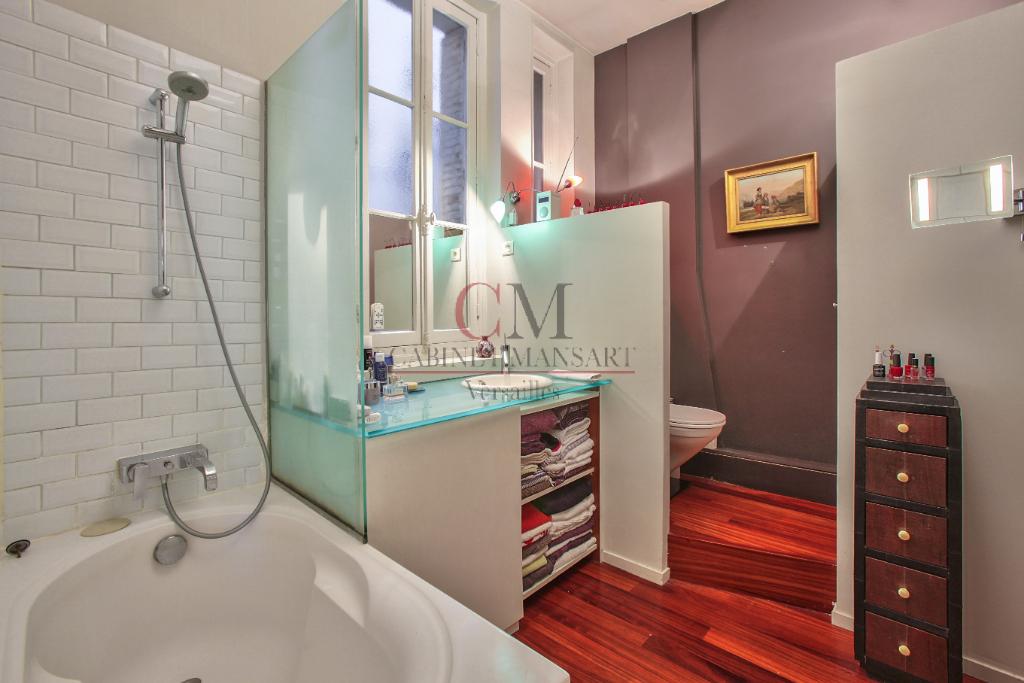 Sale apartment Versailles 567000€ - Picture 7