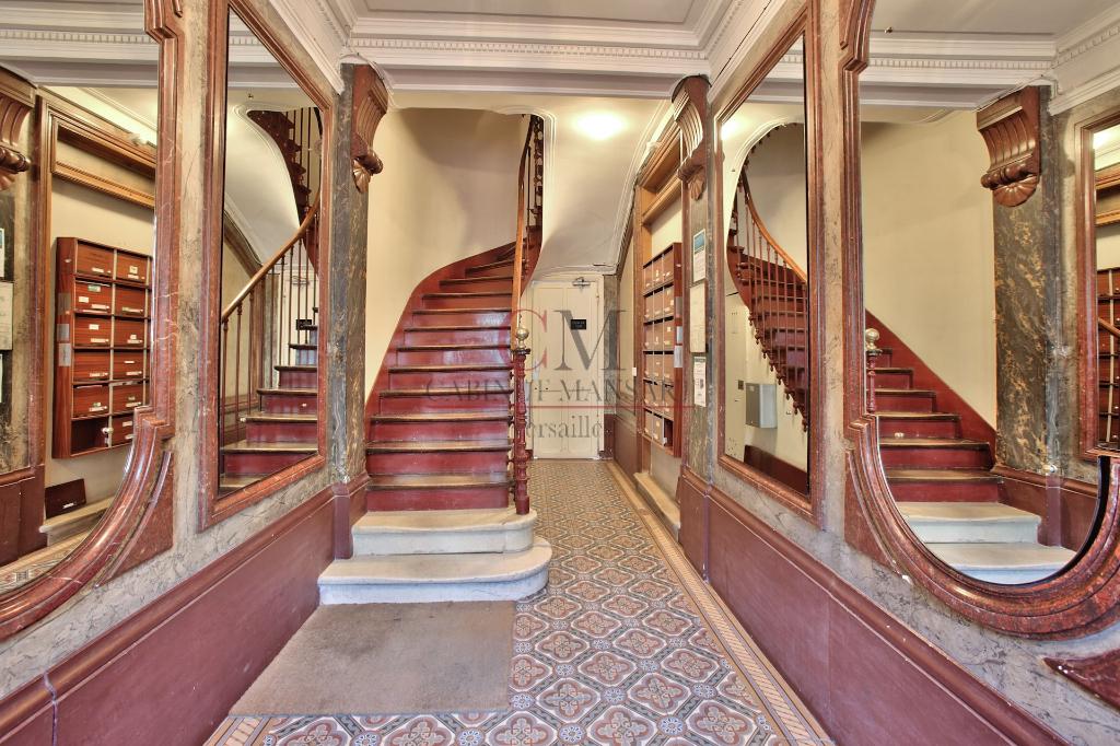 Sale apartment Versailles 567000€ - Picture 8