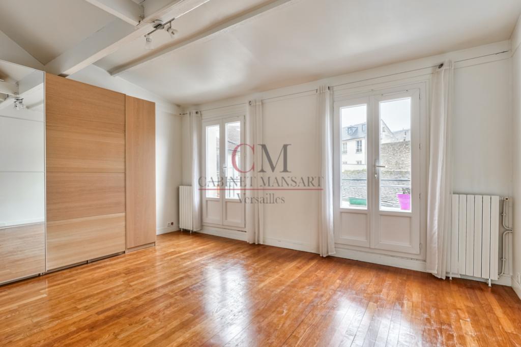 Sale apartment Versailles 545000€ - Picture 11