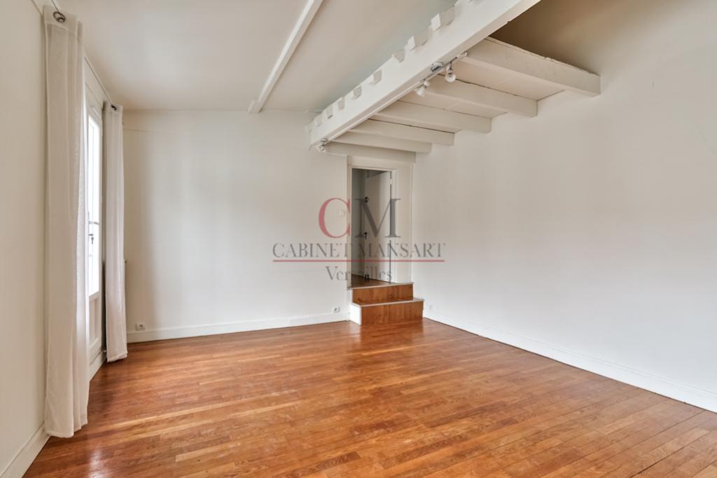 Sale apartment Versailles 545000€ - Picture 12