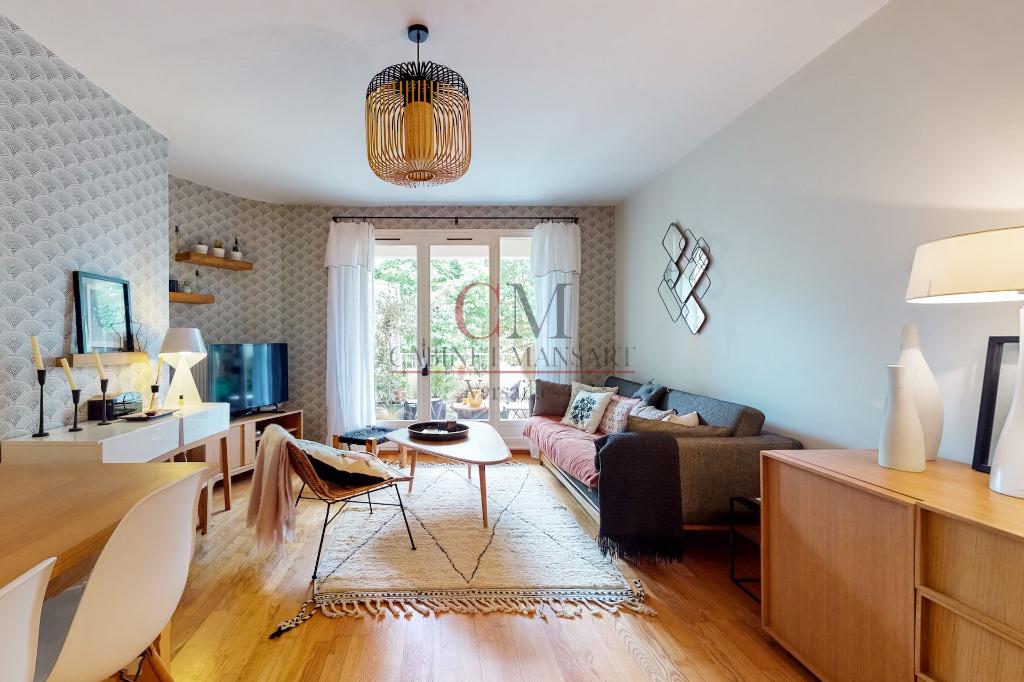 Venta  apartamento Versailles 577500€ - Fotografía 1