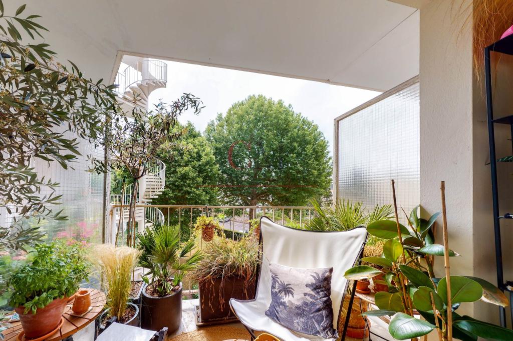 Venta  apartamento Versailles 577500€ - Fotografía 3