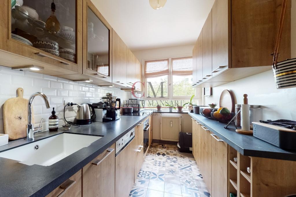Sale apartment Versailles 577500€ - Picture 5