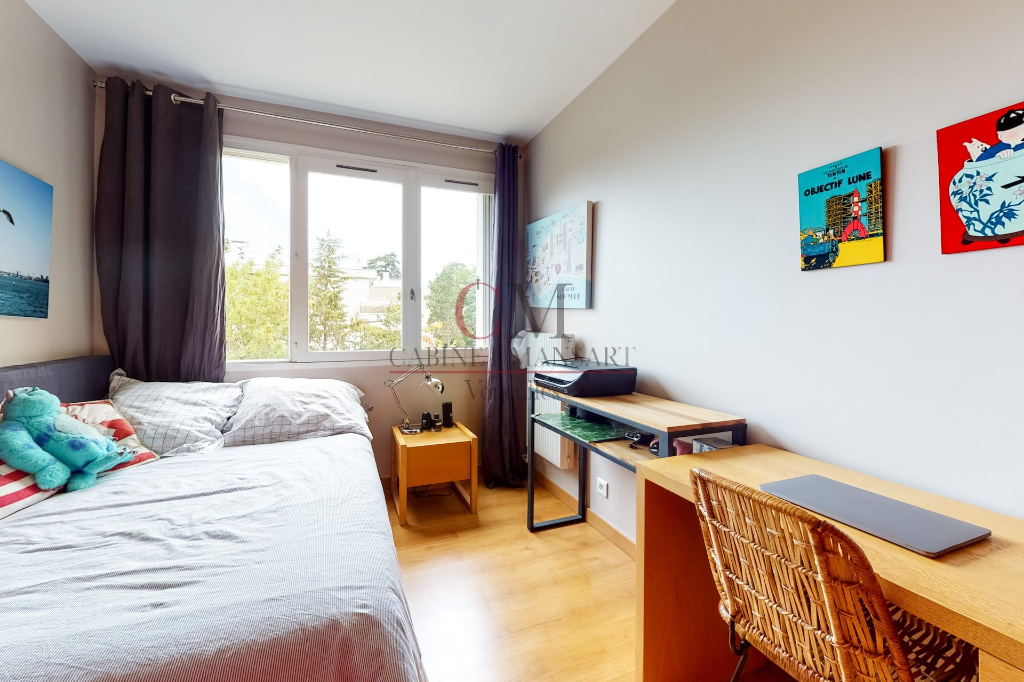 Sale apartment Versailles 577500€ - Picture 6