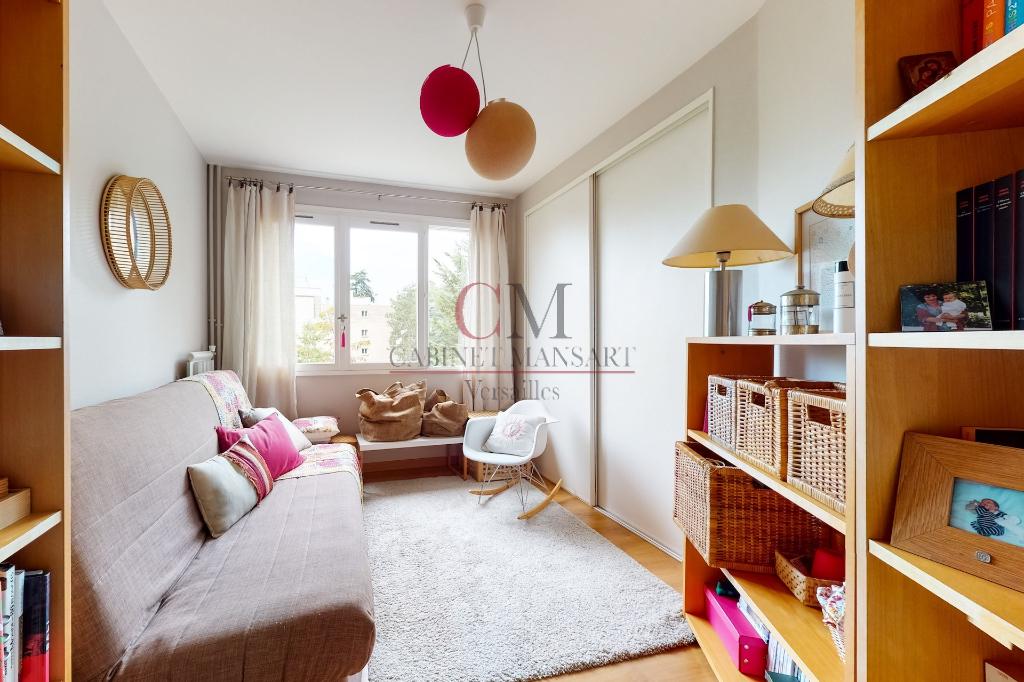 Sale apartment Versailles 577500€ - Picture 7