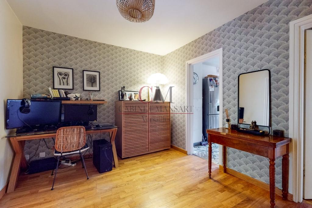 Sale apartment Versailles 577500€ - Picture 9