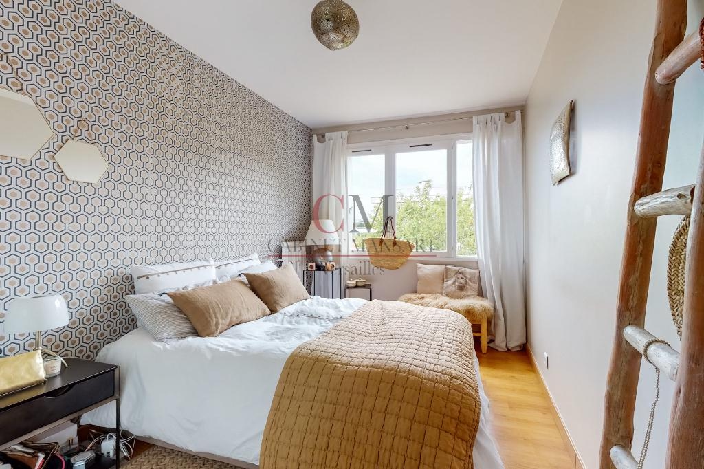 Sale apartment Versailles 577500€ - Picture 10
