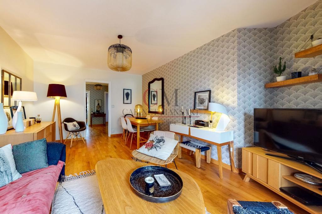 Sale apartment Versailles 577500€ - Picture 11