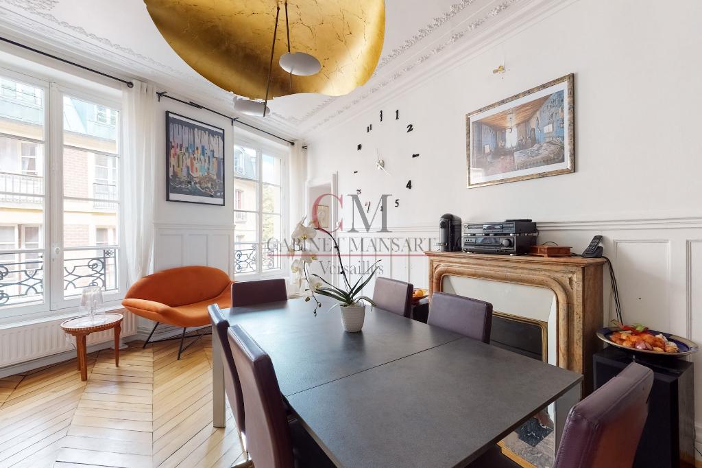 Verkauf wohnung Versailles 899000€ - Fotografie 6
