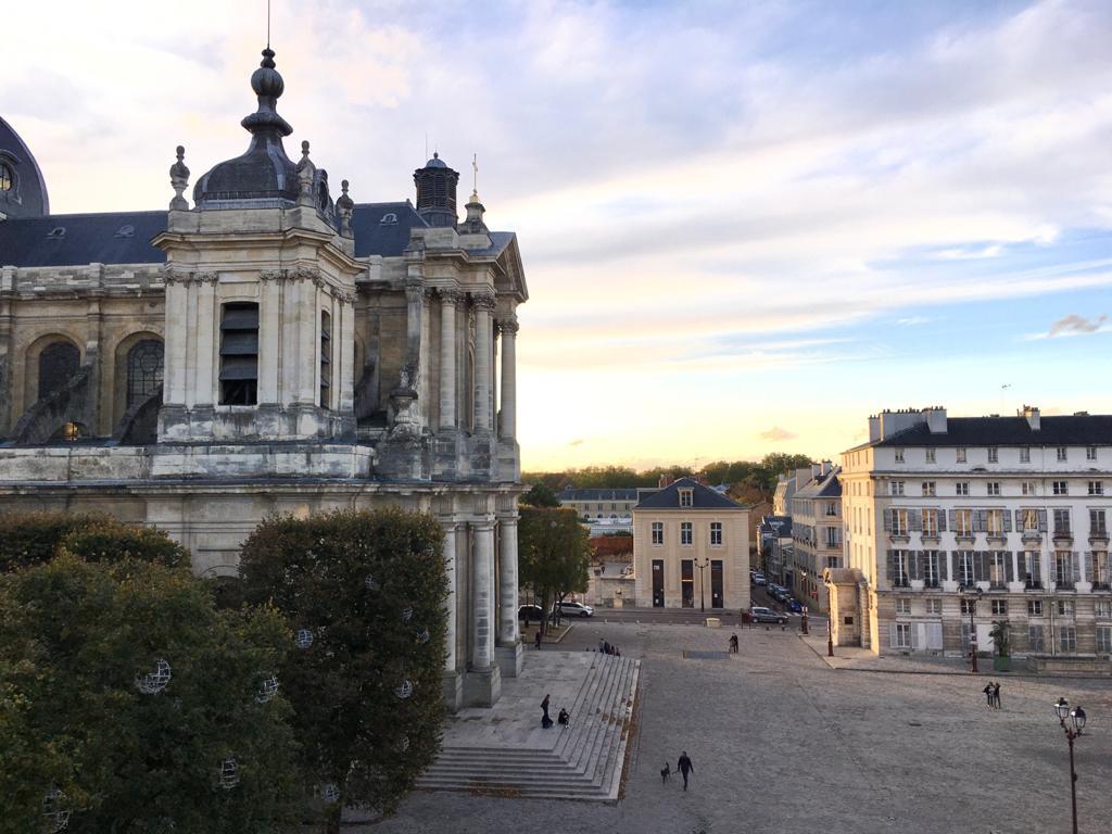 Verkauf wohnung Versailles 777000€ - Fotografie 1
