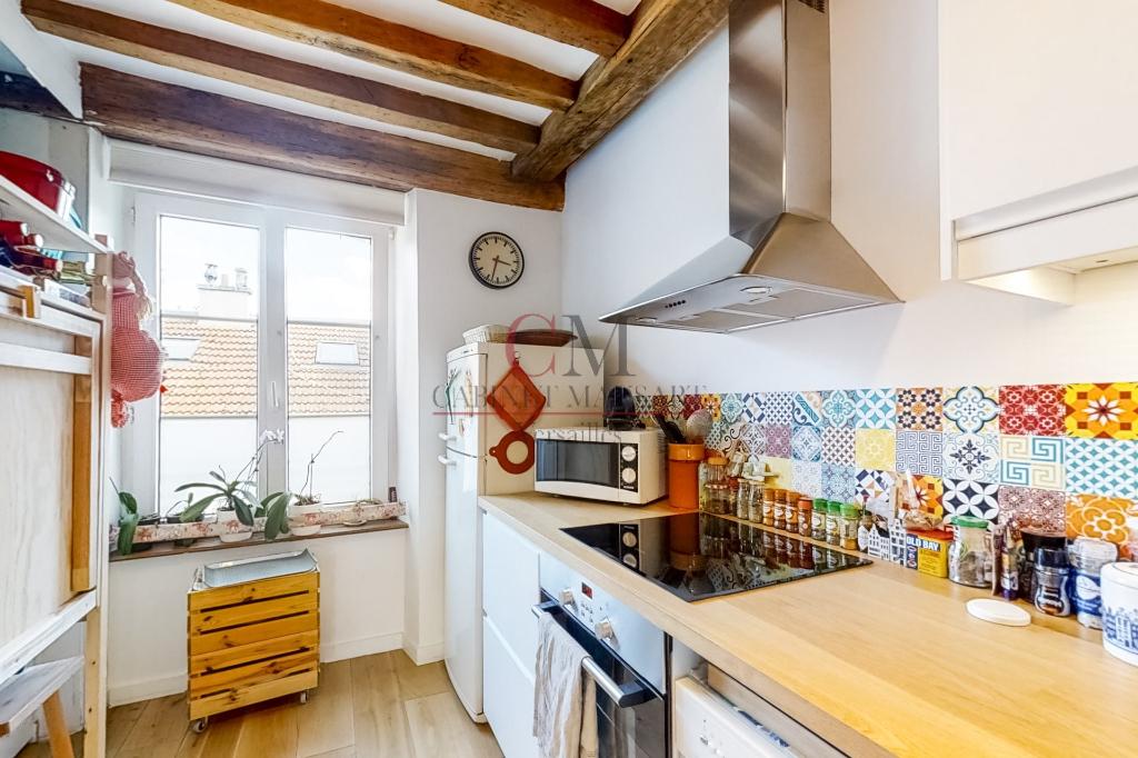 Venta  apartamento Versailles 777000€ - Fotografía 2