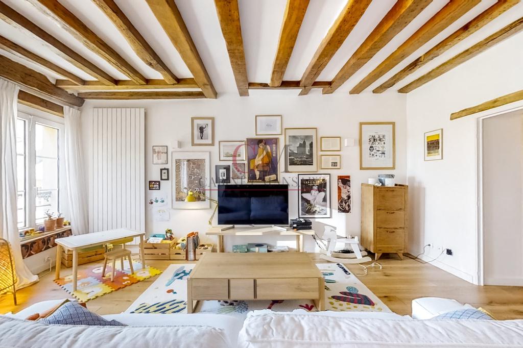 Venta  apartamento Versailles 777000€ - Fotografía 3