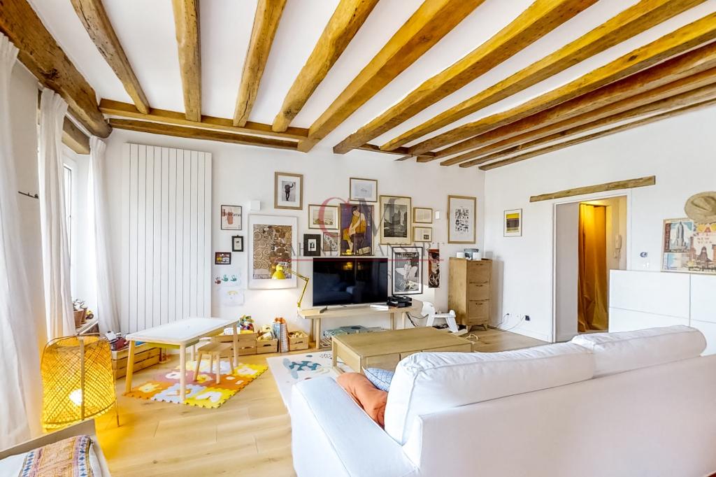 Venta  apartamento Versailles 777000€ - Fotografía 5