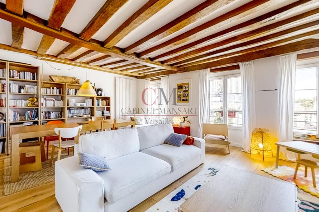 Venta  apartamento Versailles 777000€ - Fotografía 6