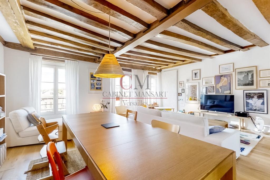 Venta  apartamento Versailles 777000€ - Fotografía 7