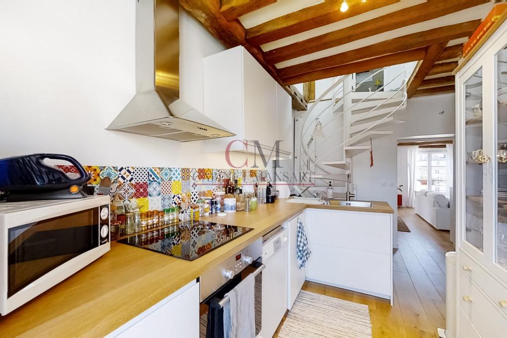 Venta  apartamento Versailles 777000€ - Fotografía 8