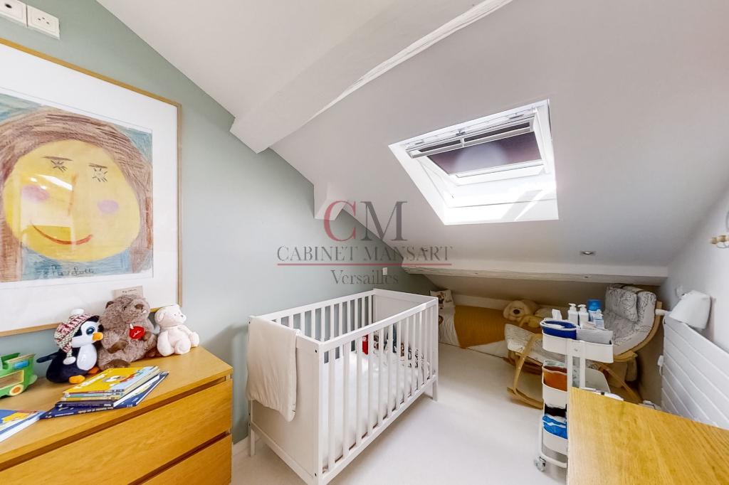 Venta  apartamento Versailles 777000€ - Fotografía 10