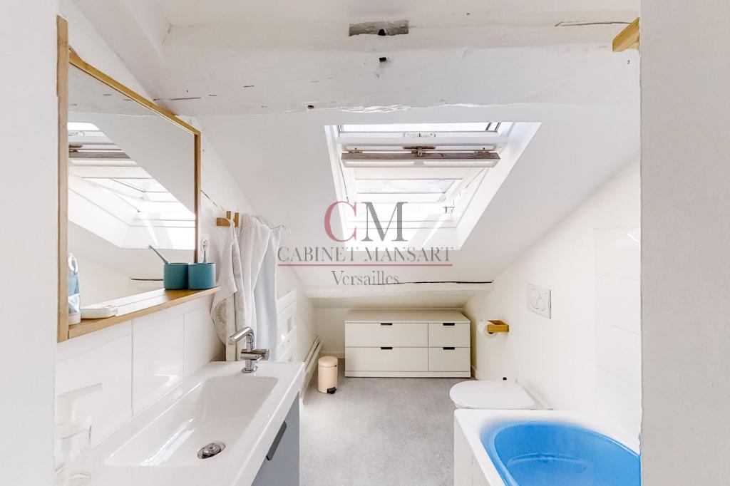 Venta  apartamento Versailles 777000€ - Fotografía 11