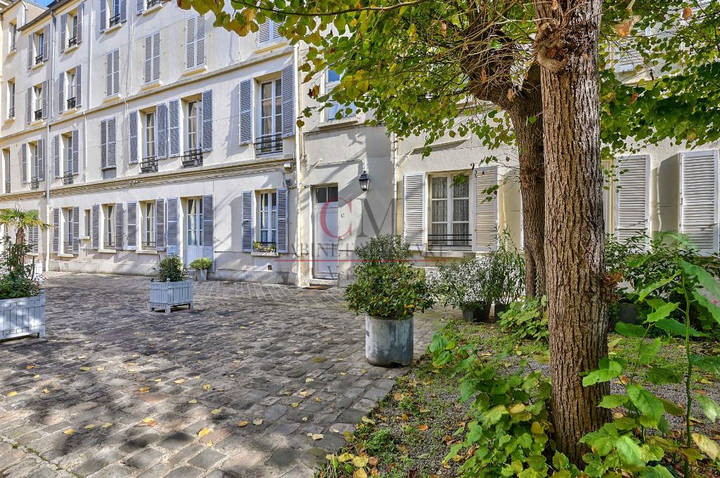 Verkauf wohnung Versailles 798000€ - Fotografie 11