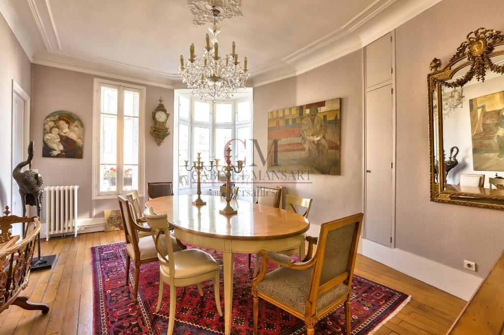 Verkauf wohnung Versailles 1386000€ - Fotografie 2