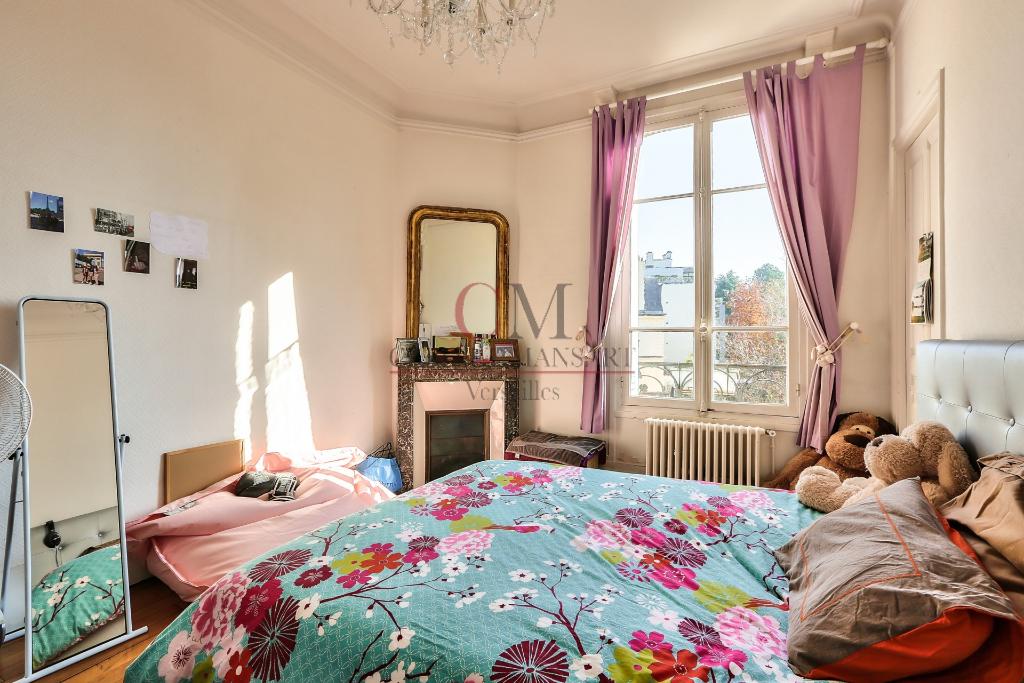 Verkauf wohnung Versailles 1386000€ - Fotografie 5