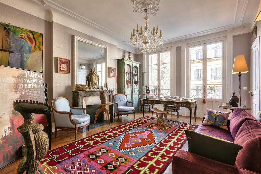Verkauf wohnung Versailles 1386000€ - Fotografie 6