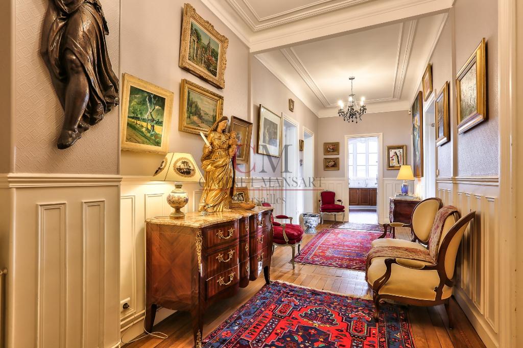 Verkauf wohnung Versailles 1386000€ - Fotografie 7