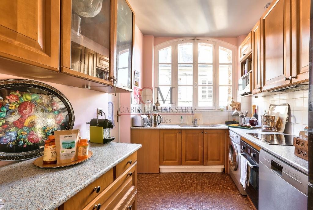 Verkauf wohnung Versailles 1386000€ - Fotografie 8