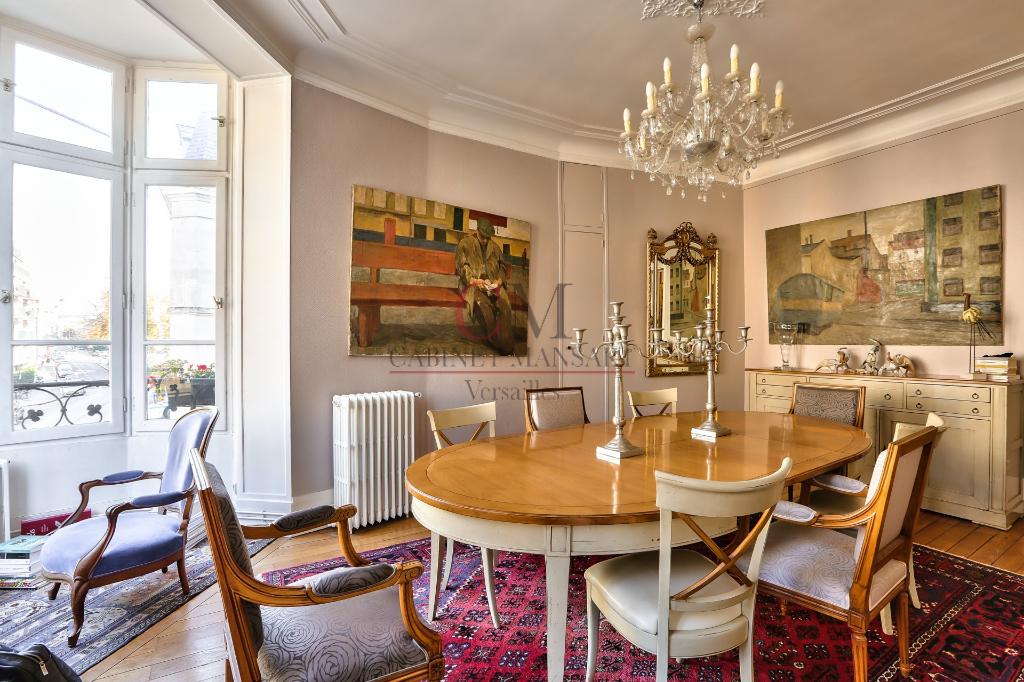 Verkauf wohnung Versailles 1386000€ - Fotografie 9