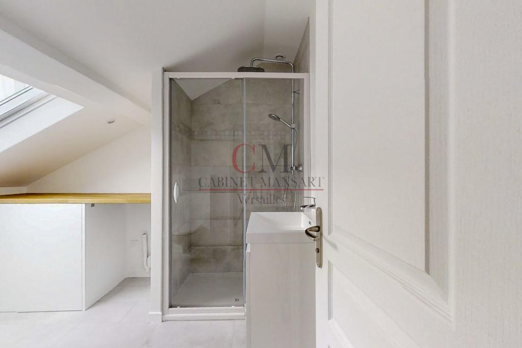 Verkauf wohnung Versailles 380000€ - Fotografie 18
