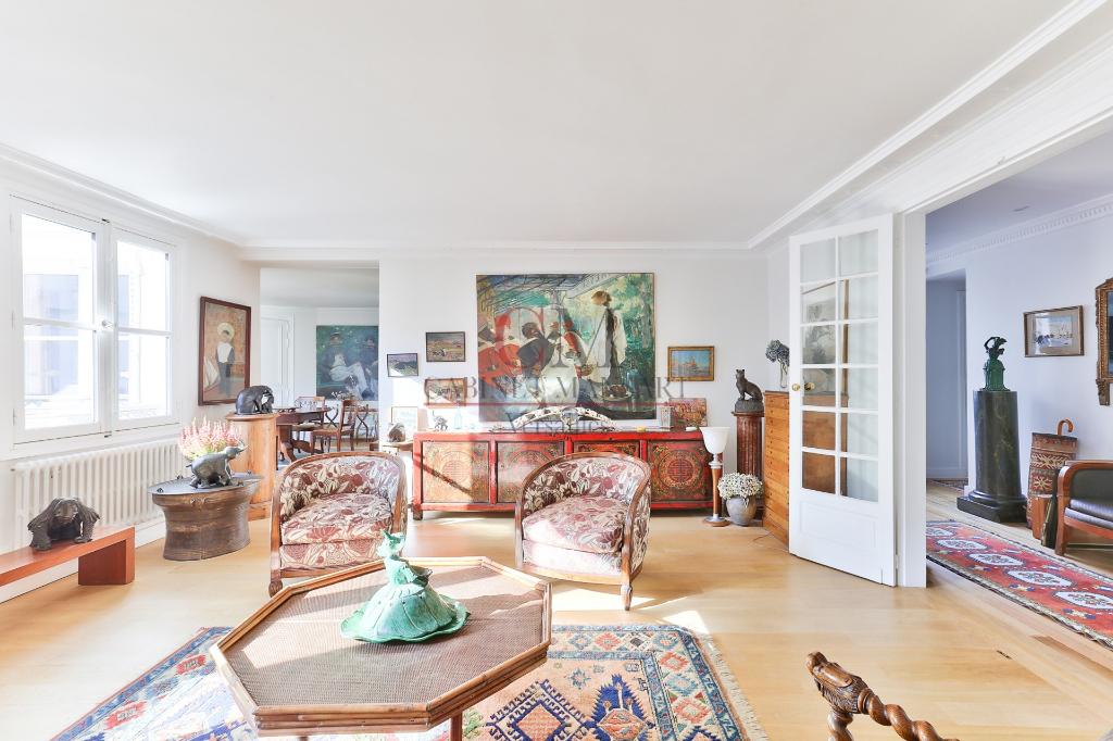 Sale apartment Paris 1er 2675000€ - Picture 4