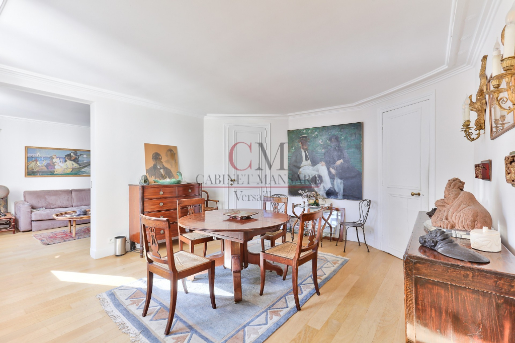 Sale apartment Paris 1er 2 675 000€ - Picture 6