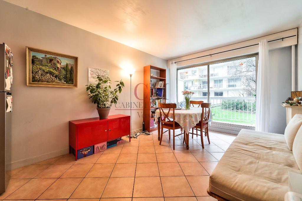 Verkauf wohnung Paris 470000€ - Fotografie 5