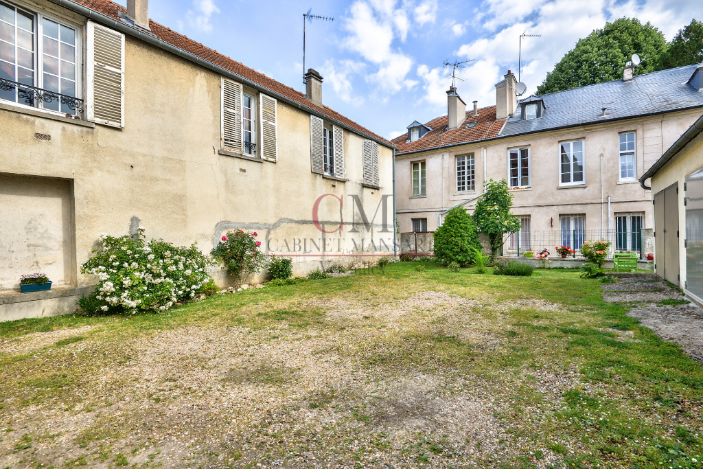 Sale house / villa Versailles 1 260 000€ - Picture 3