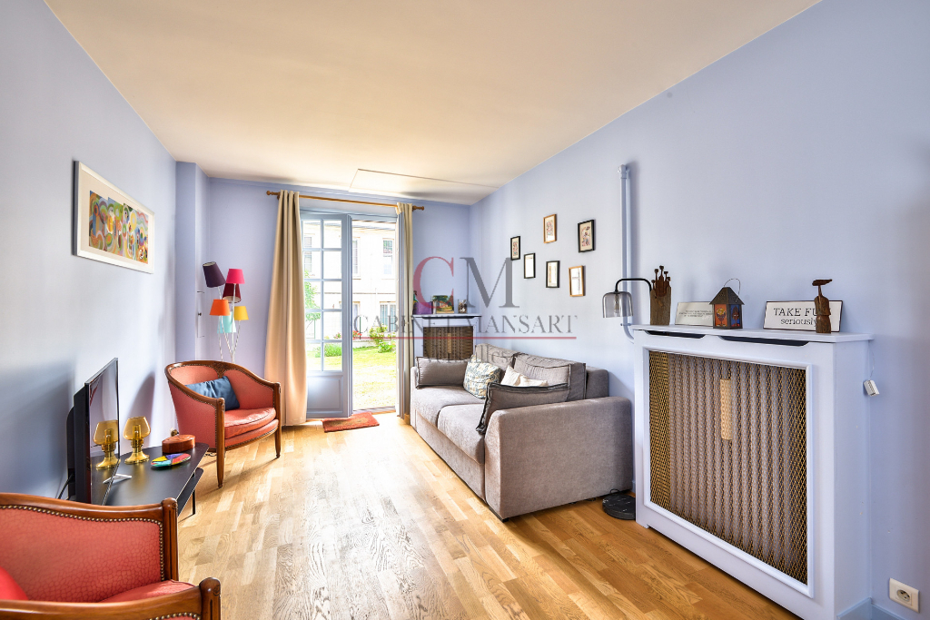 Sale house / villa Versailles 1 260 000€ - Picture 5