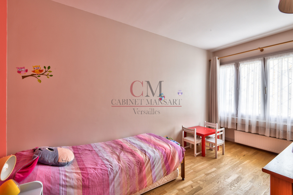Sale house / villa Versailles 1 260 000€ - Picture 6