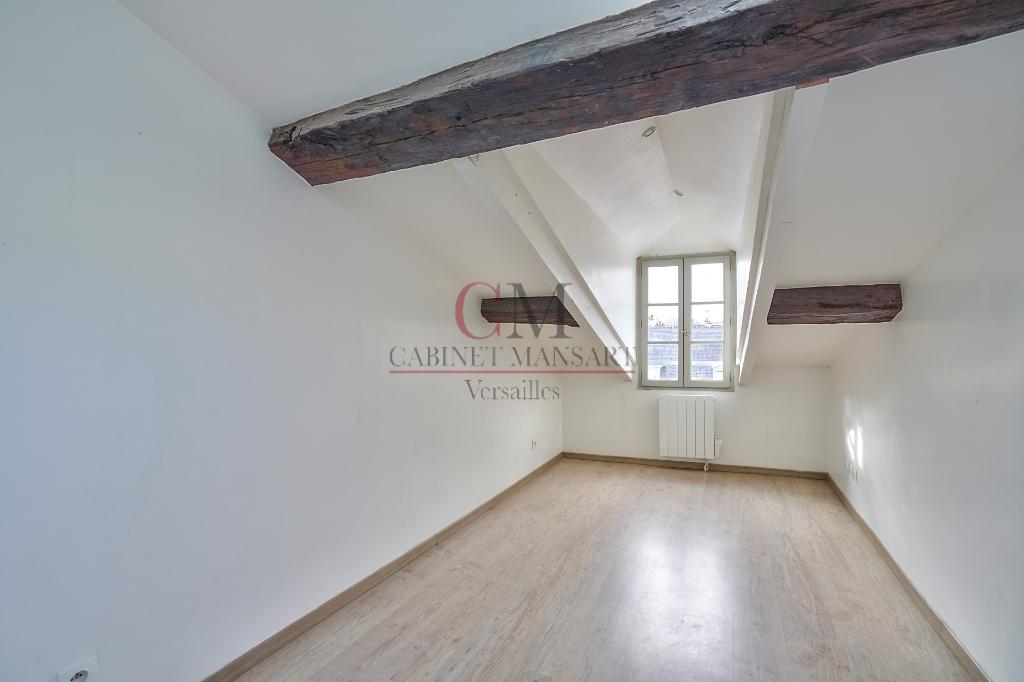 Verkauf wohnung Versailles 336000€ - Fotografie 15